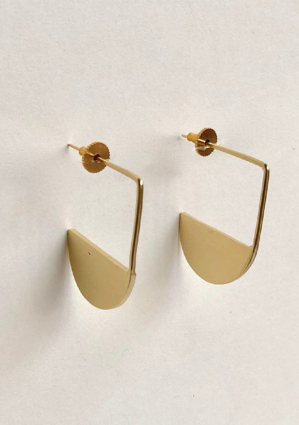 ODC / Semi D Earrings