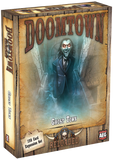 Doomtown: Ghost Town Pinebox