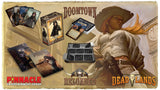 Doomtown: There Comes A Reckoning Trunk