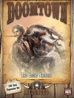 Doomtown: The Light Shineth Pinebox