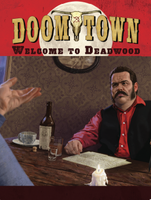 Doomtown - Welcome to Deadwood Pinebox Expansion *PREORDER*
