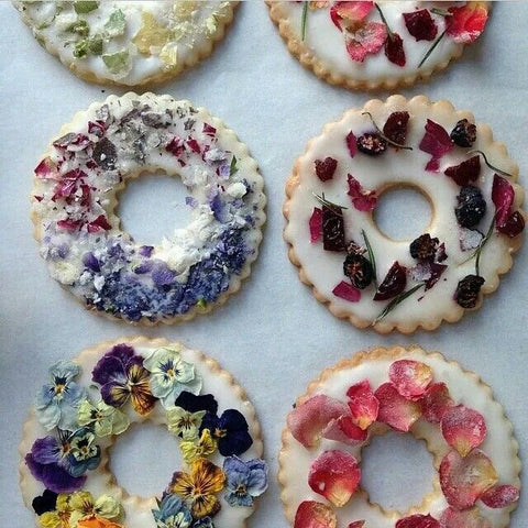 iced biscuits christmas gift ideas