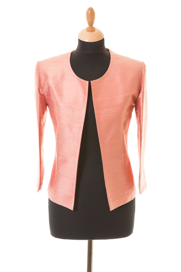 Juna Jacket in Blush