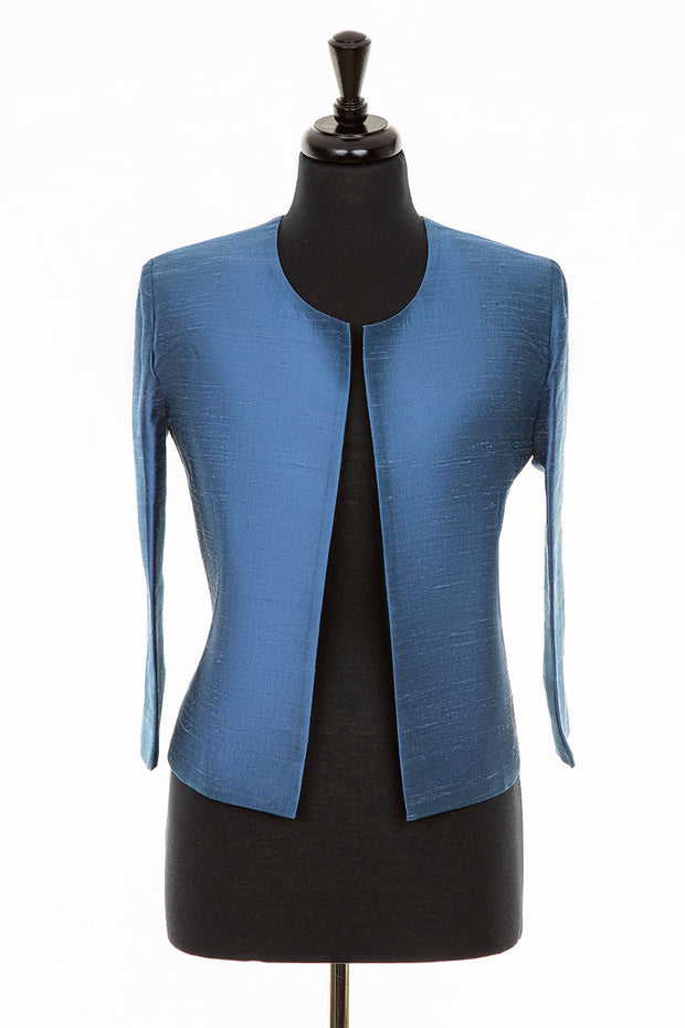 Juna Jacket in French Blue