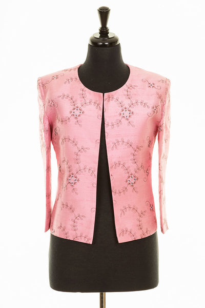Juna Jacket in Vintage Rose