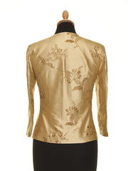 Juna Jacket in Honey Gold