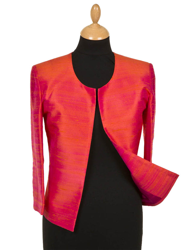 Juna Jacket in Flame