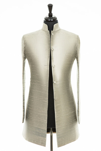 11d5baabbe7 Long Nehru Jacket in Star