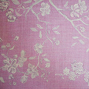 Fabric for Short Nehru Jacket in Lilac