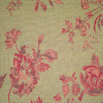 Fabric for Juna Jacket in Eucalyptus