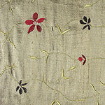 Fabric for Juna Jacket in Jaipur Gold