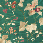 Fabric for Frida Jacket in Magnificent Teal