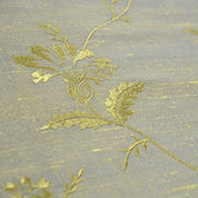 Fabric for Long European Jacket in Narnia