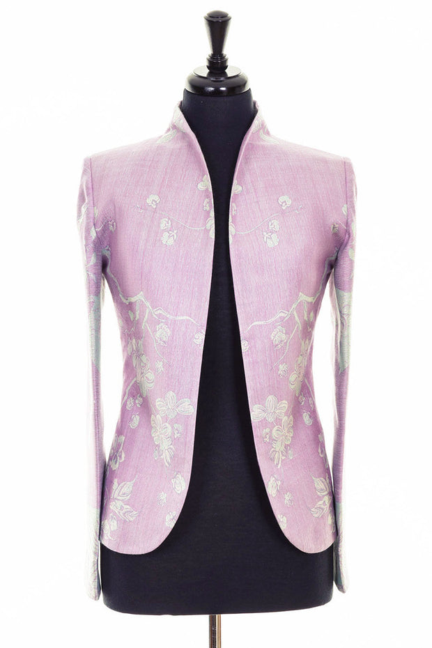 Anya Jacket in Lilac