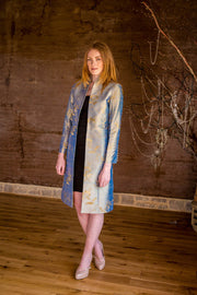 Avani Coat in Narnia - Sale