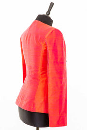 Bella Jacket in Flame