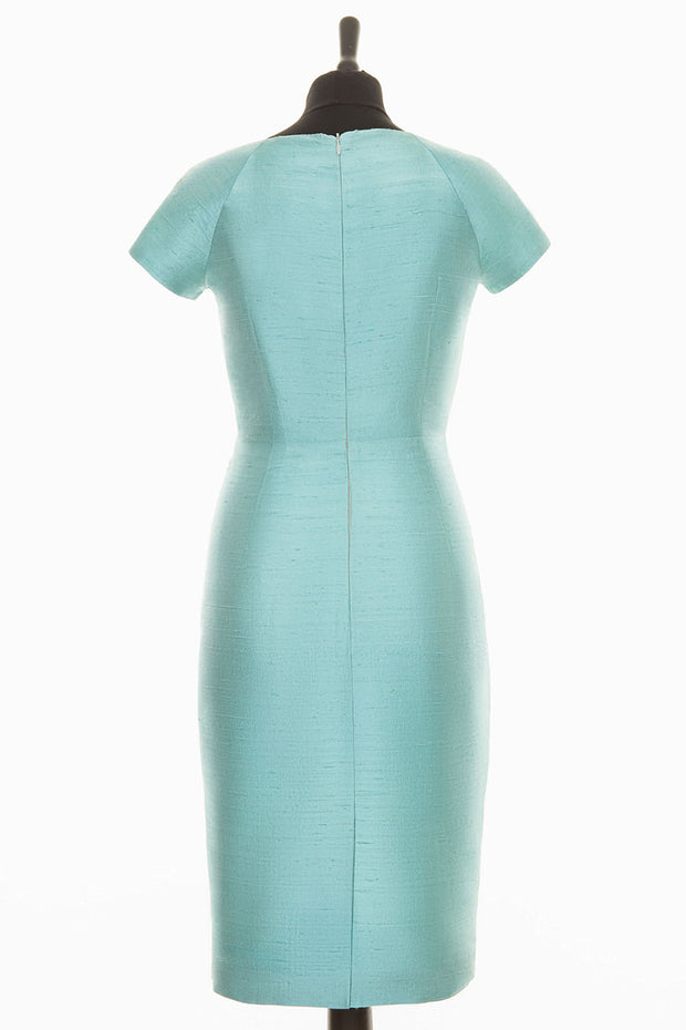 Hepburn Dress in Paradise
