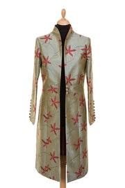 Avani Coat in Wonderland