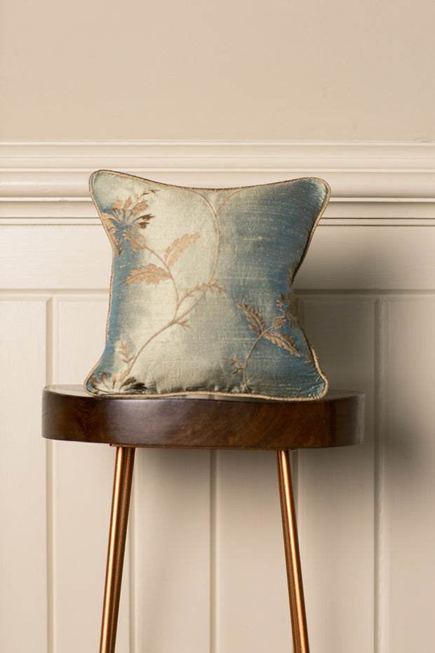Small Silk Cushion in Narnia