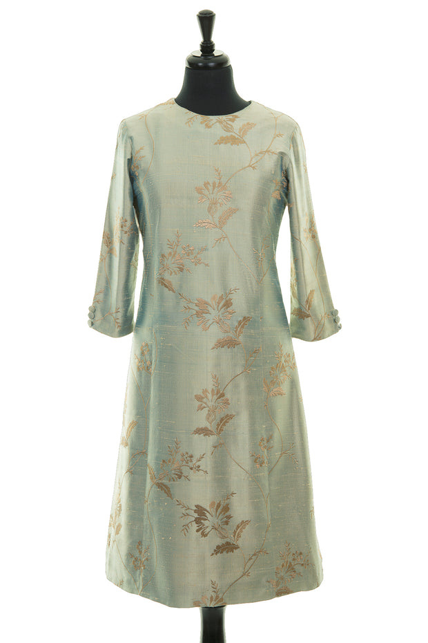 Bardot Dress in Narnia