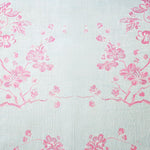 Fabric for Reversible Kimono Jacket in Baroque