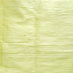 Fabric for Delphine Coat in Lemon Yellow