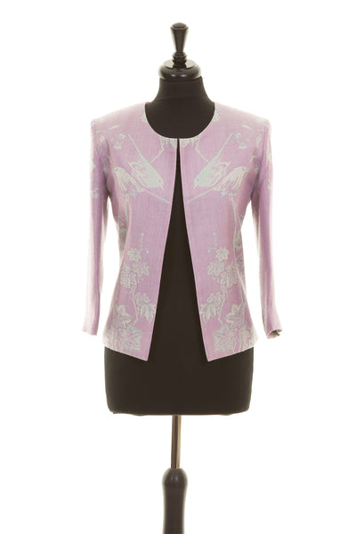 Juna Jacket in Lilac