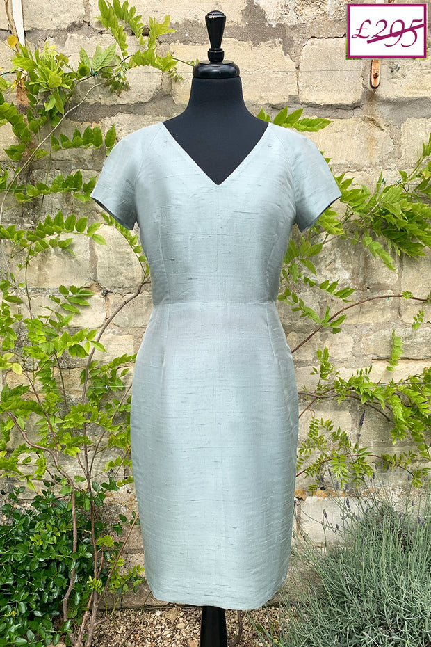 Marilyn Dress in Moon Dust 12