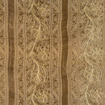 Fabric for Stage Coat in Antique Gold