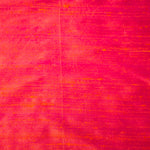 Fabric for Bardot Dress in Flame