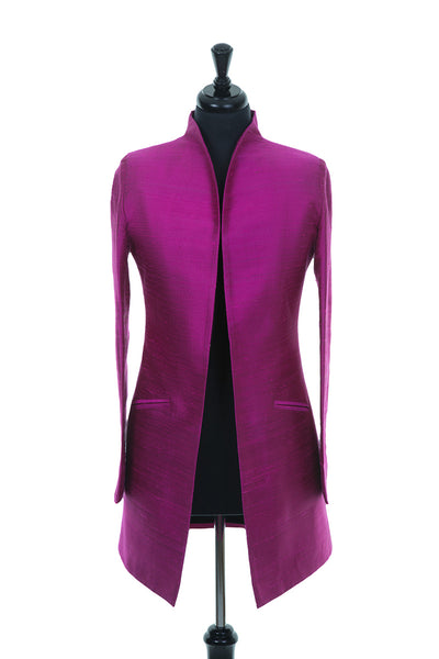 Bhumi Jacket in Wild Orchid