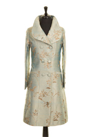 Delphine Coat in Narnia - Sale Item 2