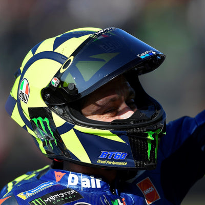 Rossi Banks Crucial Championship Points at the Czech GP