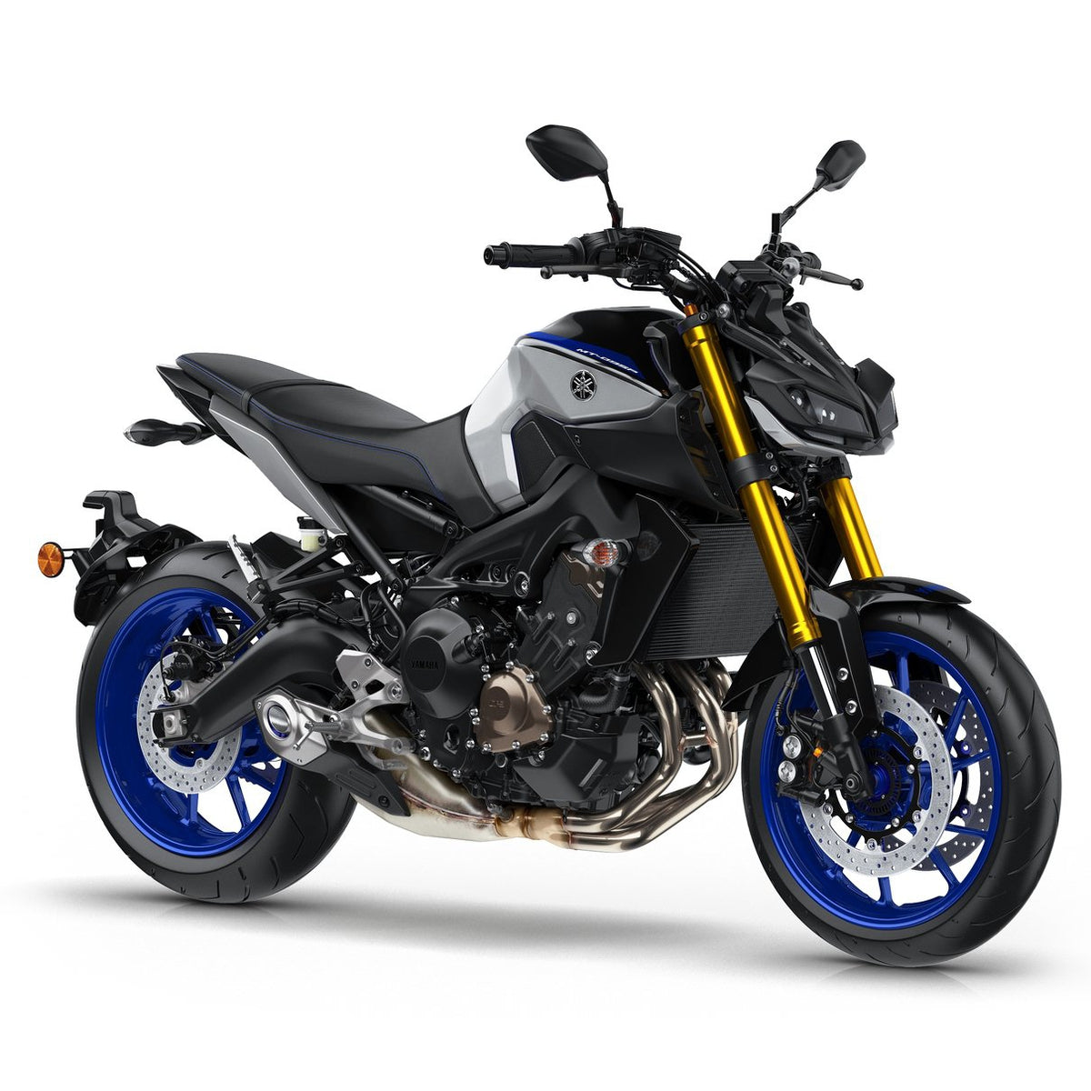 Yamaha XSR900 Genuine Parts & Accessories- Tagged Price
