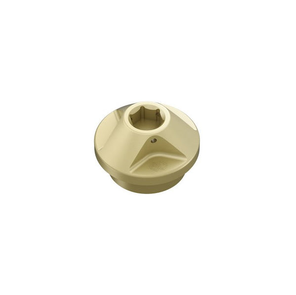 Billet Oil Filler Cap-Alf England