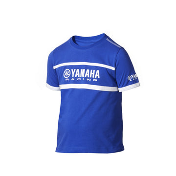 Paddock Blue Kids' T-Shirt (9-10 Years)