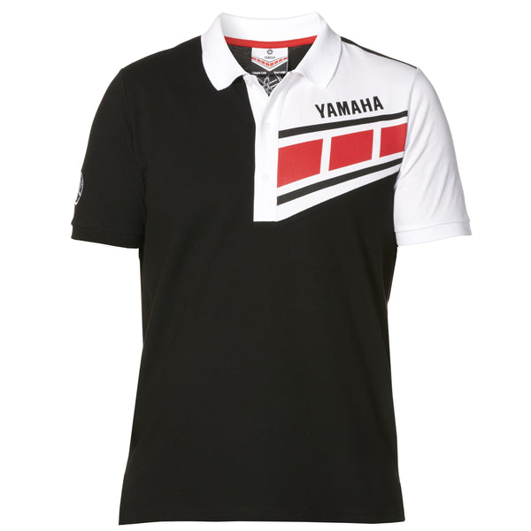 Classic Men's Polo Shirt-Alf England