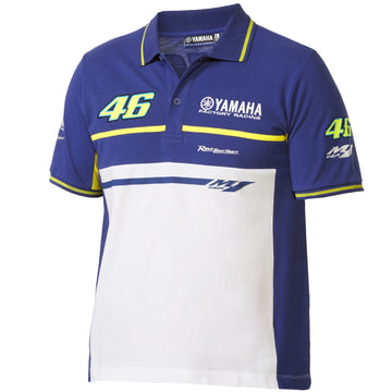 Valentino Rossi Men's Polo Shirt (S)