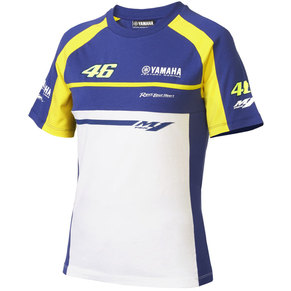 Valentino Rossi Women's T-Shirt-Alf England