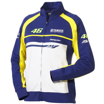Valentino Rossi Women's Zipped Sweater
