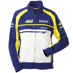 Valentino Rossi Women's Zipped Sweater (S)-Alf England