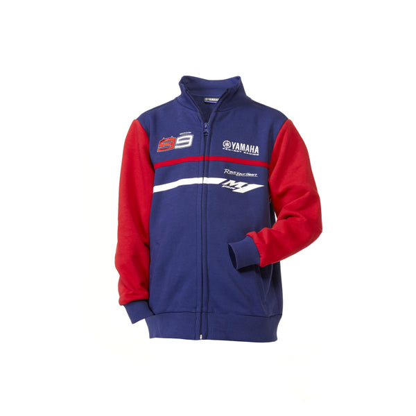 Jorge Lorenzo Kids' Sweater (18 Months - 2 Years)-Alf England