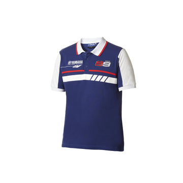 Jorge Lorenzo Men's Polo Shirt