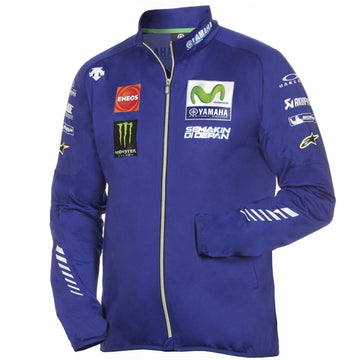 MotoGP Men's Zipped Sweater (XL)