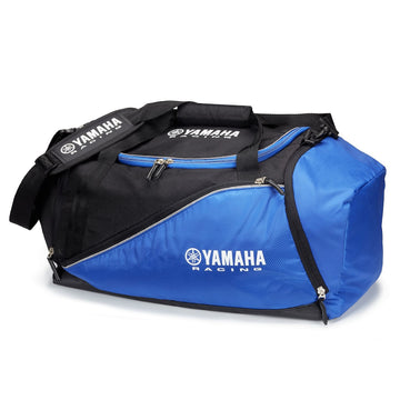 Paddock Blue Race Sports Bag