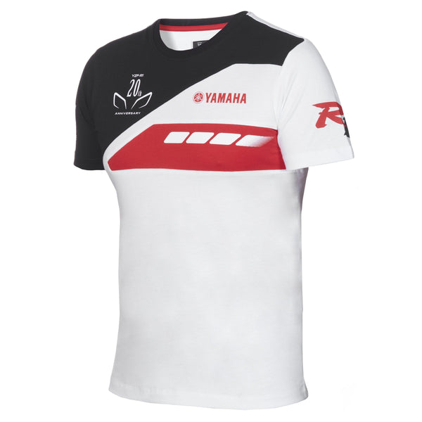 YZF-R1 20th Anniversary Men's T-Shirt-Alf England
