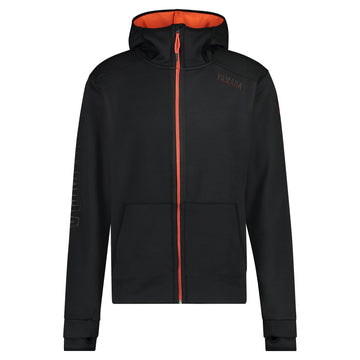 MT Men's Denver Black Hoody