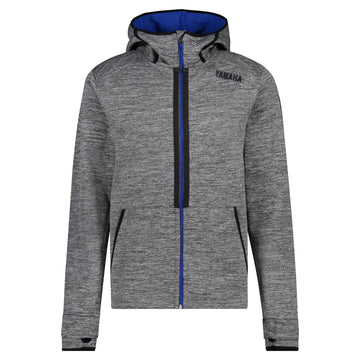 MT Men's Denver Grey Hoody