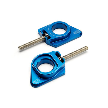 Billet Chain Adjusters (YZF-R1/YZF-R1M)
