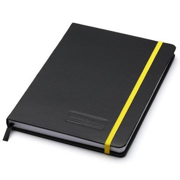 60th Anniversary A5 Note Book
